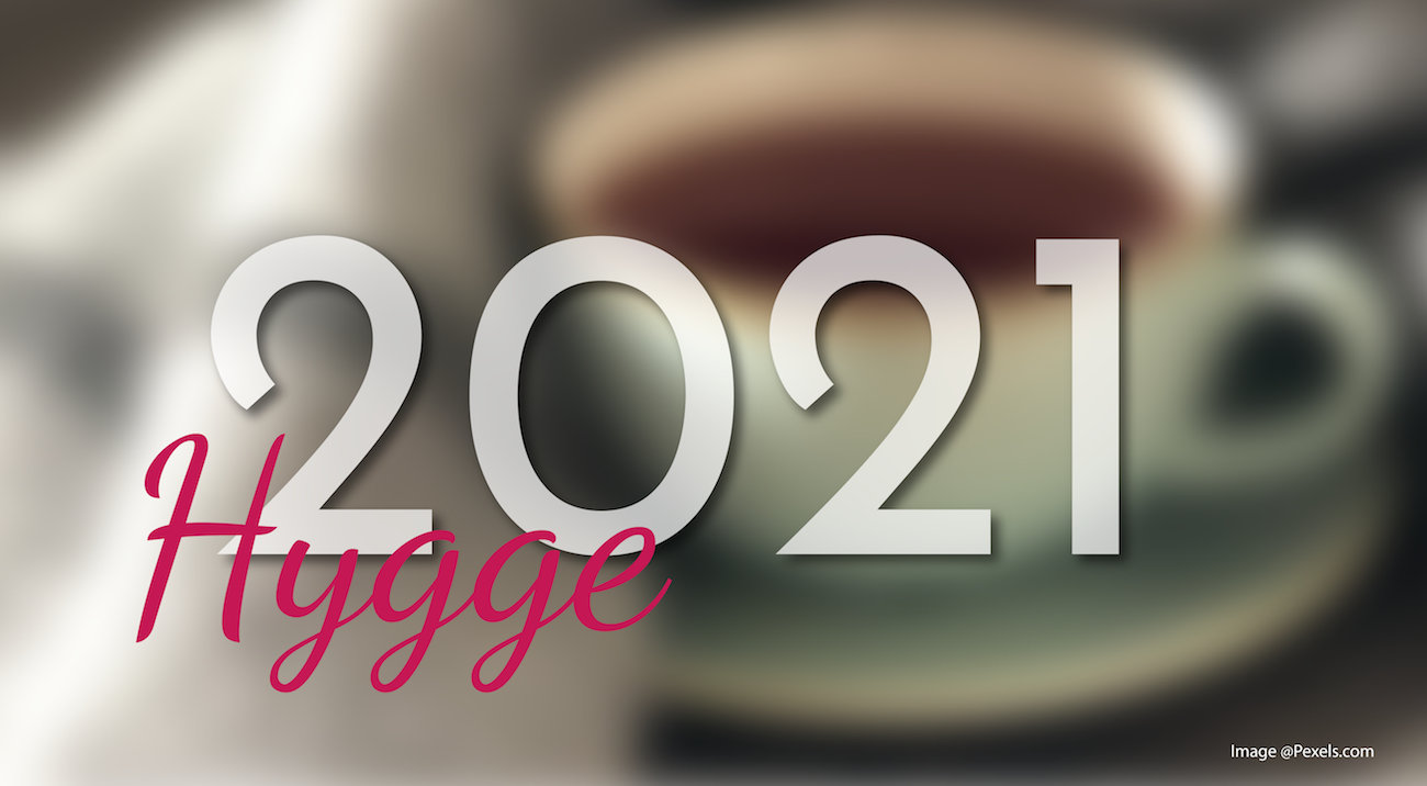 Hygge; infographic; visually thinking dk