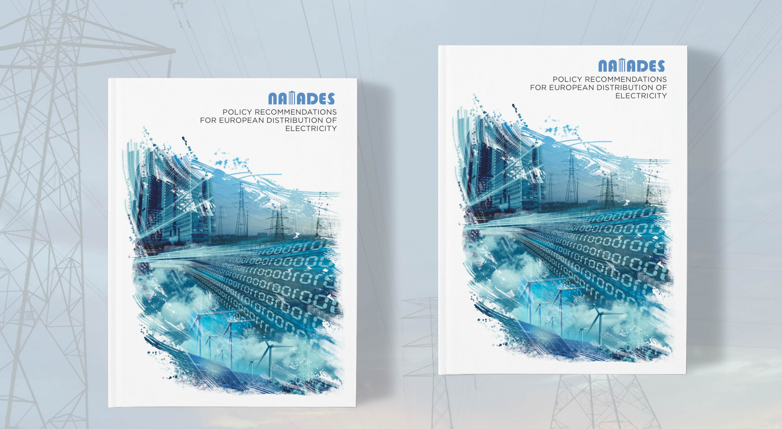 Naiades project_book cover