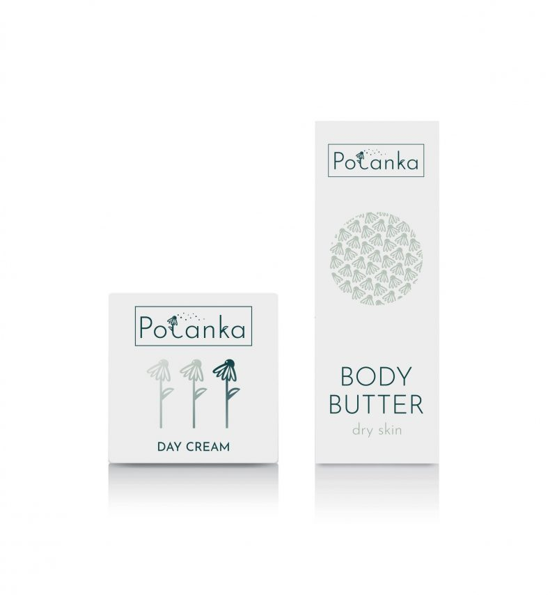Polank_organic brand_packaging design