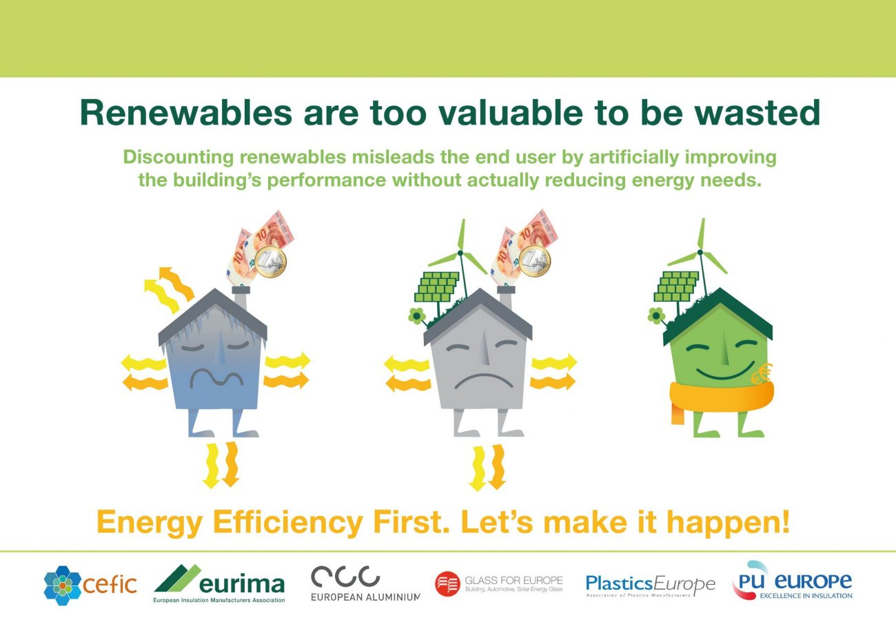 Renweables are too valueable to be wasted_eurima_infographic 2
